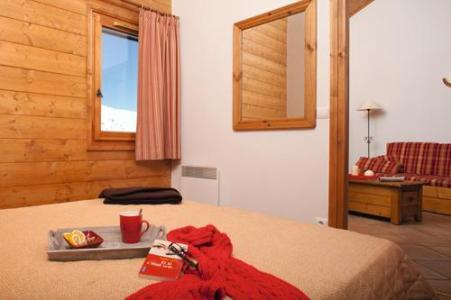 Residence Belambra Club Le Hameau Des Airelles