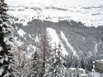 Vacances en montagne Résidence Bélier - Flaine