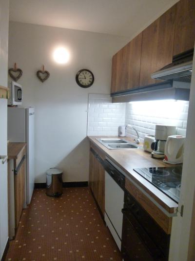 Vacances en montagne Appartement 2 pièces 6 personnes (11) - Résidence Bélier - Flaine