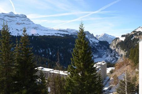 Vacances en montagne Appartement 2 pièces 6 personnes (32) - Résidence Bélier - Flaine