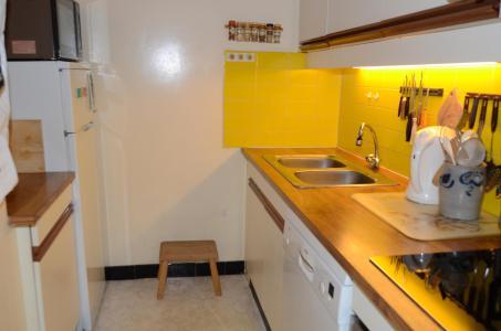 Vacances en montagne Appartement 2 pièces 6 personnes (02) - Résidence Bélier - Flaine - Logement