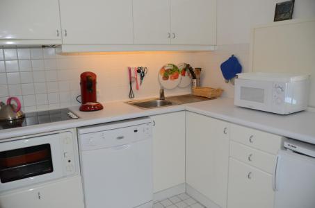 Vacances en montagne Appartement 2 pièces 6 personnes (32) - Résidence Bélier - Flaine - Logement