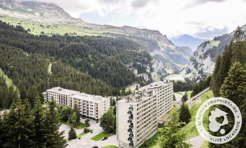 Wakacje w górach Apartament 3 pokojowy 8 osób (Sélection 72m²-2) - Résidence Bélier - Maeva Particuliers - Flaine