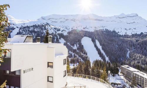 Wakacje w górach Résidence Bélier - Maeva Particuliers - Flaine