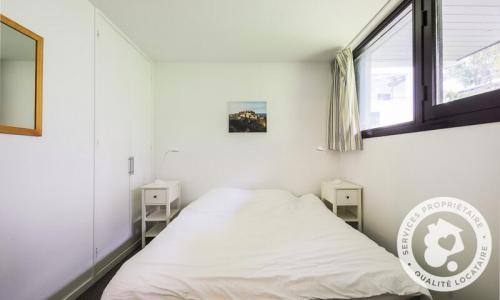 Wakacje w górach Apartament 3 pokojowy 8 osób (Sélection 72m²-2) - Résidence Bélier - Maeva Particuliers - Flaine - Łóżkem małżeńskim