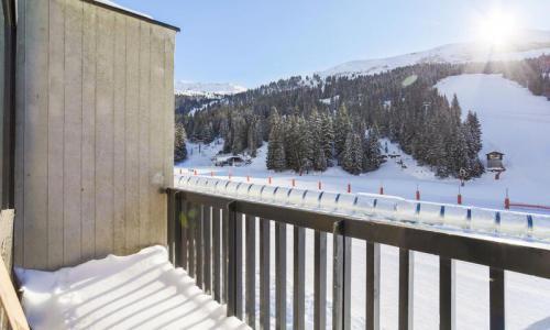 Wakacje w górach Studio 4 osoby (17m²) - Résidence Bellatrix - Maeva Home - Flaine