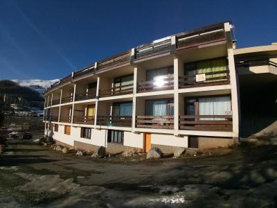 Rent in ski resort Résidence Belle Vue C - Orcières Merlette 1850 - Summer outside