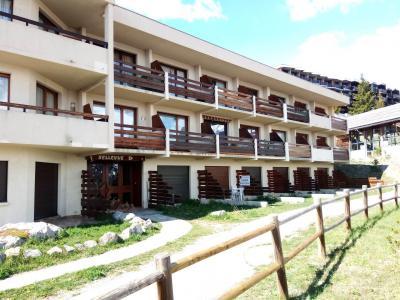 Summer accommodation Résidence Belle Vue D