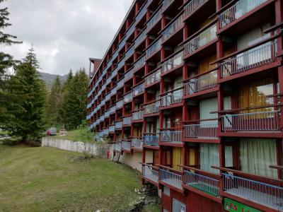Vacances en montagne Studio 4 personnes (841) - Résidence Belles Challes - Les Arcs