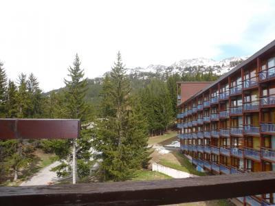Vacances en montagne Studio 4 personnes (1137) - Résidence Belles Challes - Les Arcs