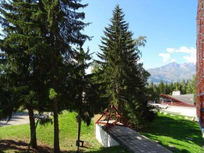 Vacances en montagne Studio coin montagne 4 personnes (634) - Résidence Belles Challes - Les Arcs