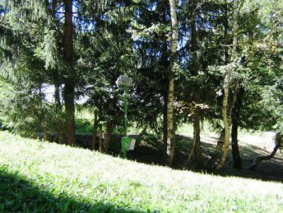 Vacances en montagne Studio 4 personnes (116) - Résidence Belles Challes - Les Arcs