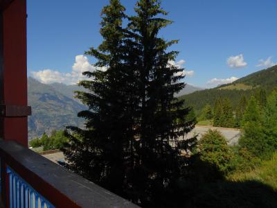 Vacances en montagne Studio coin montagne 4 personnes (613) - Résidence Belles Challes - Les Arcs