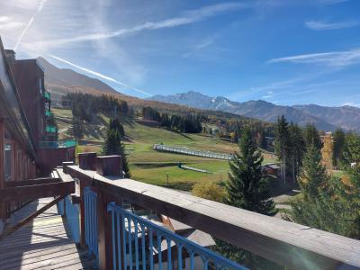 Vacances en montagne Studio 4 personnes (1026) - Résidence Belles Challes - Les Arcs