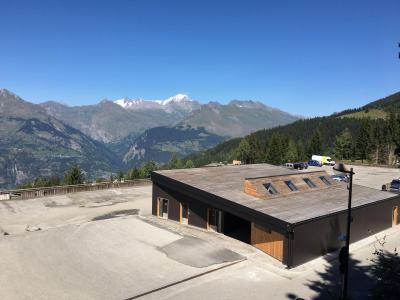 Vacances en montagne Studio coin montagne 4 personnes (203) - Résidence Belles Challes - Les Arcs