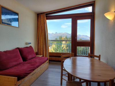 Vacances en montagne Studio 4 personnes (1026) - Résidence Belles Challes - Les Arcs - Logement