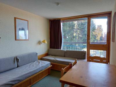 Vacances en montagne Studio 4 personnes (306) - Résidence Belles Challes - Les Arcs - Logement