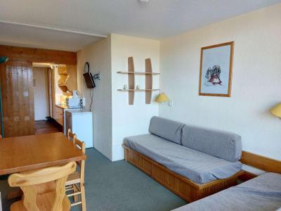 Vacances en montagne Studio 4 personnes (306) - Résidence Belles Challes - Les Arcs - Séjour