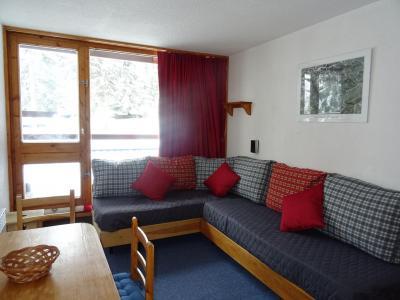 Vacances en montagne Studio 4 personnes (737) - Résidence Belles Challes - Les Arcs - Logement