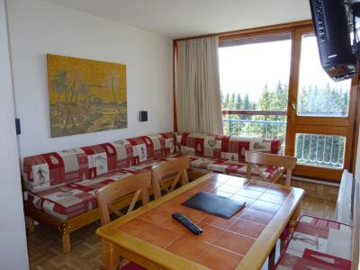 Vacances en montagne Studio 4 personnes (926) - Résidence Belles Challes - Les Arcs - Logement