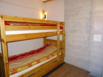 Vacances en montagne Studio coin montagne 4 personnes (534) - Résidence Belles Challes - Les Arcs - Chambre