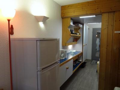Vacances en montagne Studio coin montagne 4 personnes (534) - Résidence Belles Challes - Les Arcs - Cuisine