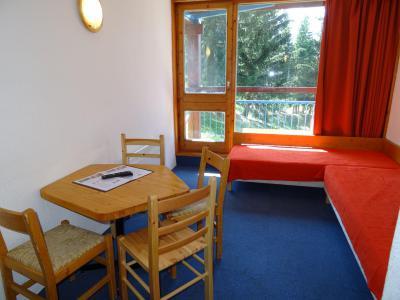 Vacances en montagne Studio coin montagne 4 personnes (634) - Résidence Belles Challes - Les Arcs - Logement