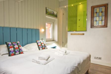 Holiday in mountain resort 4 room apartment 6 people (Bellevu) - Résidence Bellevue - Chamonix