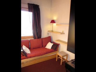 Vacances en montagne Appartement duplex 2 pièces 6 personnes (34) - Résidence Belvédère - La Plagne