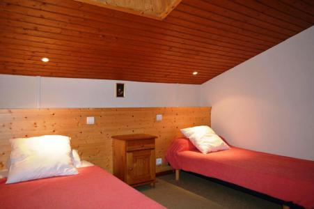 Holiday in mountain resort 4 room apartment 7 people (1-2M) - Résidence Belvédère - Le Grand Bornand