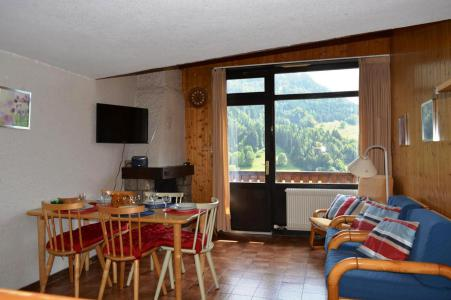 Holiday in mountain resort 4 room duplex apartment 6 people (2-3T) - Résidence Belvédère - Le Grand Bornand