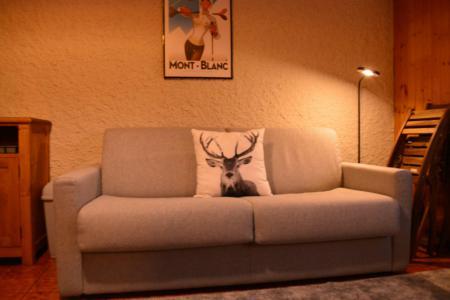 Holiday in mountain resort Logement 1 pièces 4 personnes (GB200-1H) - Résidence Belvédère - Le Grand Bornand