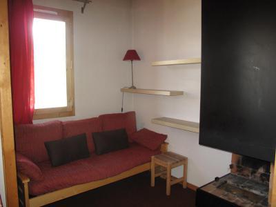 Vacances en montagne Appartement duplex 2 pièces 6 personnes (34) - Résidence Belvédère - La Plagne - Banquette