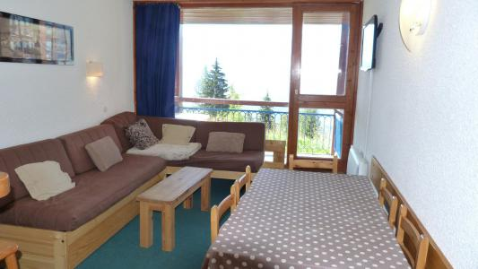 Holiday in mountain resort 2 room apartment 5 people (006) - Résidence Bequi-Rouge - Les Arcs