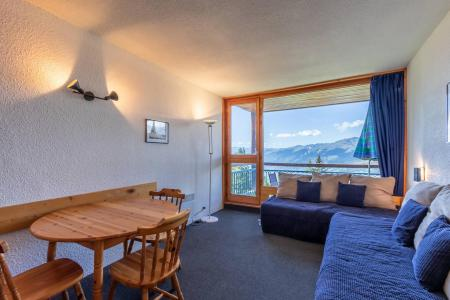 Holiday in mountain resort 2 room apartment 5 people (204) - Résidence Bequi-Rouge - Les Arcs