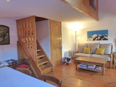 Holiday in mountain resort 4 room apartment 6 people (20) - Résidence Bergerie des 3 Vallees C - Méribel