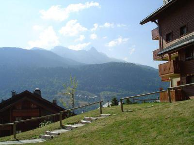 Vacances en montagne Appartement 3 pièces 4 personnes (1D R) - Résidence Bergerie des 3 Vallées D - Méribel