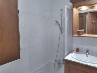 Vacances en montagne Appartement 3 pièces 4 personnes - Résidence Bergerie des 3 Vallées F - Méribel - Logement