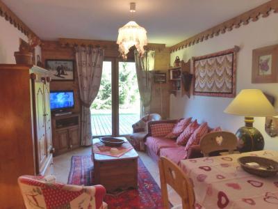 Vacances en montagne Appartement 3 pièces 4 personnes - Résidence Bergerie des 3 Vallées F - Méribel - Banquette