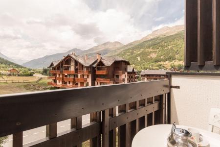 Vacances en montagne Studio coin montagne 4 personnes (CASE) - Résidence Bez - Serre Chevalier