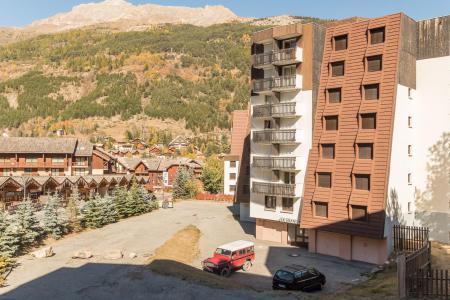Vacances en montagne Studio 2 personnes (011) - Résidence Bez - Serre Chevalier