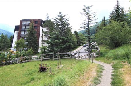 Vacances en montagne Résidence Bez - Serre Chevalier