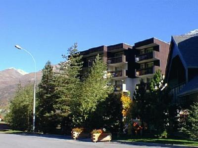 Location au ski Residence Bez - Serre Chevalier - Extérieur été