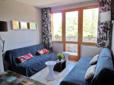 Vacances en montagne Appartement 2 pièces 4 personnes (110) - Résidence Bilboquet - Montchavin La Plagne