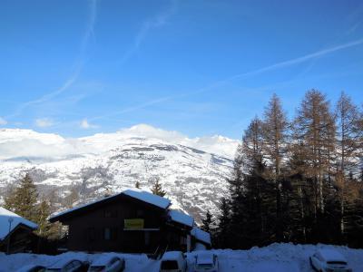 Vacances en montagne Studio 4 personnes (112) - Résidence Bilboquet - Montchavin La Plagne