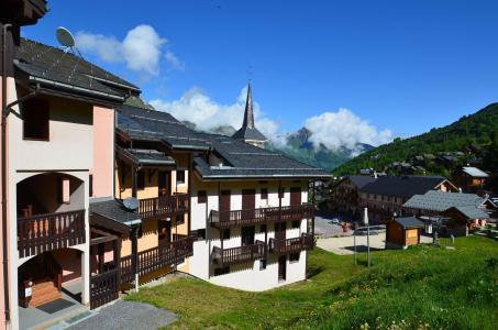 Locazione  : Résidence Biollay estate