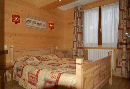 Holiday in mountain resort 4 room apartment 6 people - Résidence Bon Séjour - Le Grand Bornand