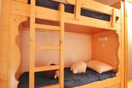 Vacances en montagne Appartement duplex 4 pièces cabine 8 personnes (B21) - Résidence Boulevard - Méribel-Mottaret - Logement