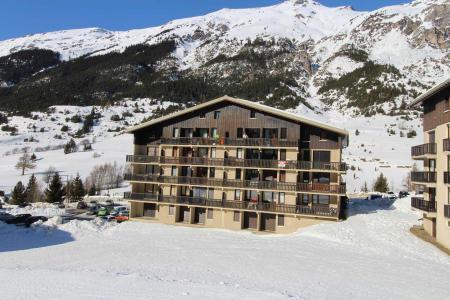 Vacances en montagne Résidence Bouvreuil - Val Cenis