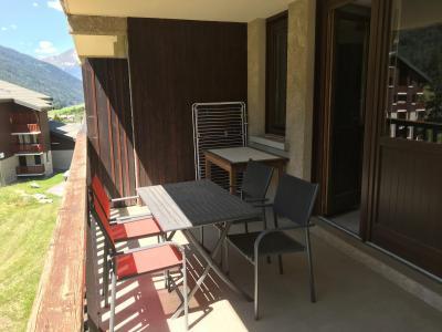 Vacances en montagne Appartement 2 pièces 4 personnes (142) - Résidence Bouvreuil - Val Cenis - Extérieur été